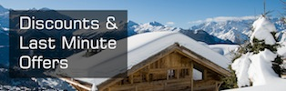 verbier chalet lastminute discounts offers